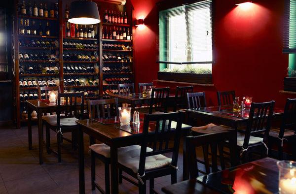 Galeria Restauracja Wloska I Pizzeria Trattoria Numero Uno